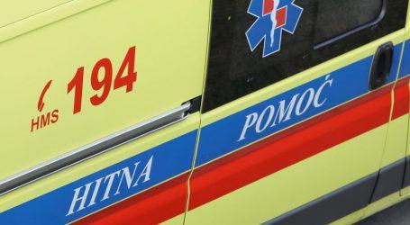 Zaraženi iz zagrebačkog doma za starije prevoze se u zagrebačke bolnice