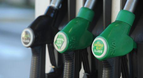 Cijene goriva i dalje padaju, benzin od danas jeftiniji 22 lipe, pogledajte nove cijene goriva