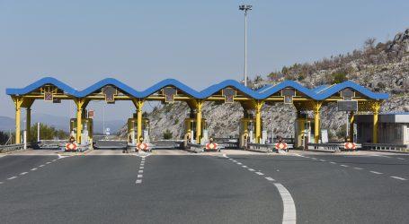 HAK: Dodatan oprez vozačima zbog vjetra na autocesti A1 i A6