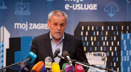 Bandić pozdravio Štromarovu najavu vezanu za zakon o obnovi nakon potresa