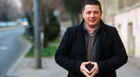 VIDEO: Stojak: 'Bandić više nije sposoban voditi Zagreb, jer nema novca za nepotrebne projekte na kojima je inzistirao'