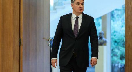 Predsjednik Milanović zatražio od banaka moratorij za otplatu kredita, bez kamata
