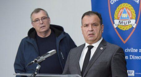40 novozaraženih u Hrvatskoj, ukupno 1222. Preminula još jedna osoba