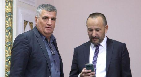 Saborski zastupnici oštro reagirali na izjave Bulja i Zekanovića
