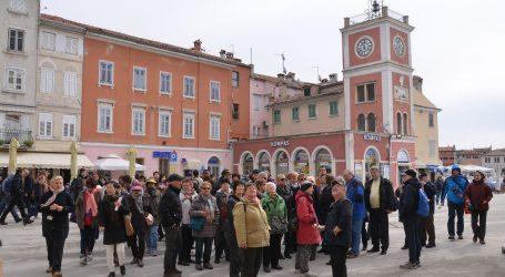 PRODUŽETAK MJERA: Rovinj prvi grad u Hrvatskoj koji je otkazao sva javna događanja do 30. lipnja