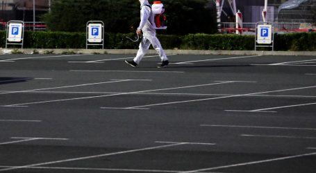 Zaraženi zaposlenik Delegacije EU u BiH bježao medicinskom osoblju i policiji