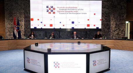Hrvatska je odgodila zagrebački samit zbog situacije sa koronavirusom