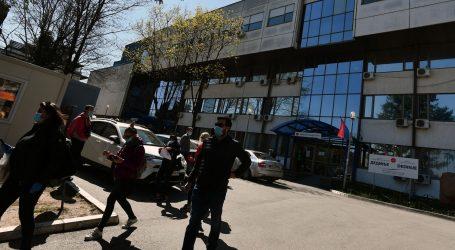 Broj preminulih u Srbiji došao do 61, ukupno 2447 zaraženih koronavirusom