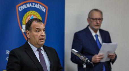 U Hrvatskoj ukupno 1650 oboljelih, preminule 23 osobe