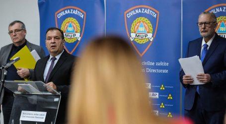 Broj oboljelih u Hrvatskoj 1600, preminule još dvije osobe