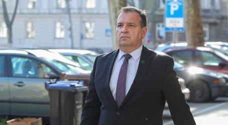 Beroš nakon pisanja Nacionala tražio očitovanje zbog ravnatelja Vinogradske