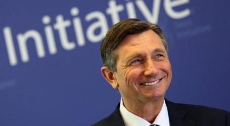 Pahor ne odobrava pismo vlade Vijeću Europe o stanju u medijima