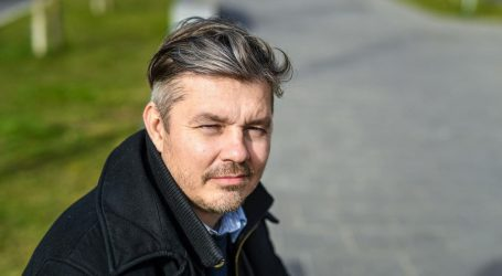 Juričan objavio prvu epizodu serijala 'Idemo krasti', posvećena je Bundekfestu