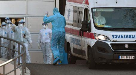 U Srbiji još 4 osobe preminule od koronavirusa, ukupno 2666 oboljelih