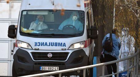 ZABRANA KRETANJA ZA PRVI MAJ: U Srbiji preminulo još 5 osoba, ukupan broj oboljelih 8042