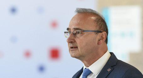"""GRLIĆ RADMAN: """"Nitko nije očekivao ovakvu krizu, ali Hrvatska je bila spremna na izazove"""""""