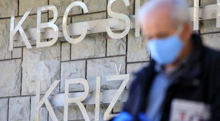 84-godišnjak zaražen koronavirusom pobjegao iz splitskog KBC-a