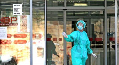 STANJE PO ŽUPANIJAMA: Koronavirus i u domu u Koprivnici, na splitskom području čak 23 nova slučaja
