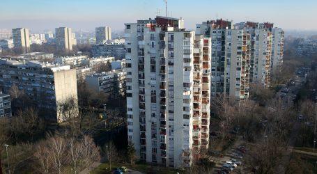 Hrvatski zavod za javno zdravstvo objavio je preporuke predstavnicima stanara o dezinfekciji zgrada