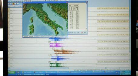 Zabilježen slabiji potres u zaleđu Crikvenice