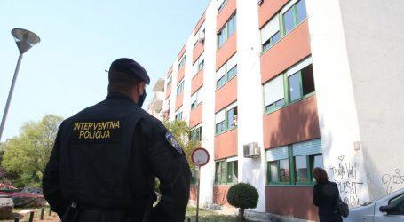40 štićenika doma za starije u Splitu zaraženo koronavirusom