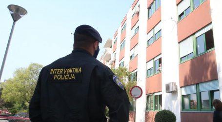 Počela evakuacija 150 štićenika splitskog Doma za starije i nemoćne