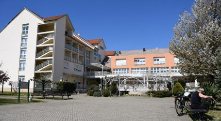 KORONAVIRUS: Novo žarište u Koprivnici, zaraženo 13 štićenika Doma za starije i dva djelatnika