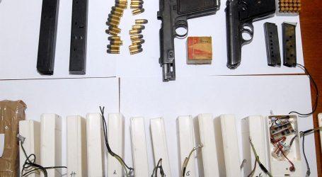 Hrvatski krijumčari oružja – glavni opskrbljivači britanske narkomafije