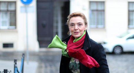 Pejčinović Burić pozvala vlade da ne ograničavaju slobodu medija