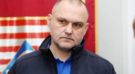 Karlovački župan dao ostavku na dužnost predsjednika županijskog HDZ-a
