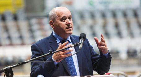 Bačić: Pozvao sam zastupnike HDZ-a da dio plaće uplate za borbu protiv koronavirusa i sanaciju štete od potresa