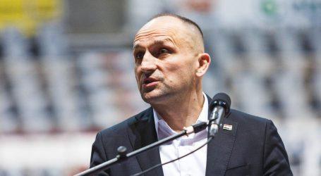Osječki župan želi otvaranje trgovina bijelom tehnikom, odjećom i obućom