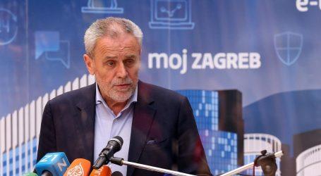"""BANDIĆ O REZANJU PLAĆA U HOLDINGU: """"Nije isto smanjiti radniku koji ima 6000 kuna ili meni koji imam 19.000"""""""