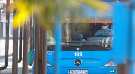 Od sutra se vraća javni prijevoz, u prometu 111 autobusnih linija