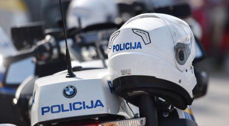 Kod Pakoštana poginuo 22-godišnji motociklist