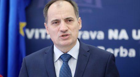 VIDEO: Dobrović: Zakon o obnovi pogoduje klijentelizmu, a mišljenje struke smatraju opstrukcijom