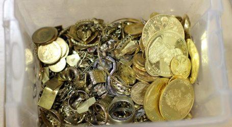 OBITELJSKO BLAGO NA VAGI: Hrvati prodaju Slovencima zlato jer ih doma potkradaju
