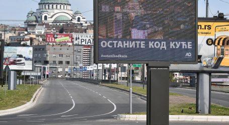UŽASNE BROJKE U SRBIJI: Čak 424 novozaraženih, još 5 preminulih. Uhićen ravnatelj doma za starije sa 130 zaraženih