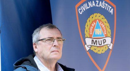 CAPAK 'Mislim da u Hrvatskoj još uvijek nije vrijeme za ublažavanje mjera'