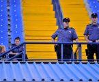 ZAGREB: Pokušao podmetnuti požar kod Maksimirskog stadiona