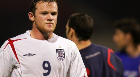 Rooney smatra da je trebao zabiti više golova