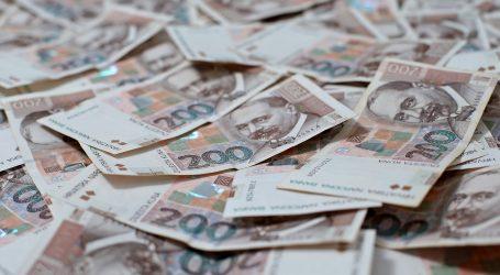 Do danas 267 sportskih kolektiva zatražilo financijsku potporu