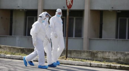 Udbina u karanteni, danas potvrđena još tri slučaja zaraze, ukupno ih je osam