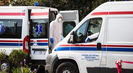 STANJE PO ŽUPANIJAMA: U Zagrebu 13 novih slučajeva zaraze, dobre vijesti iz Istre, Zadra, Bjelovara…