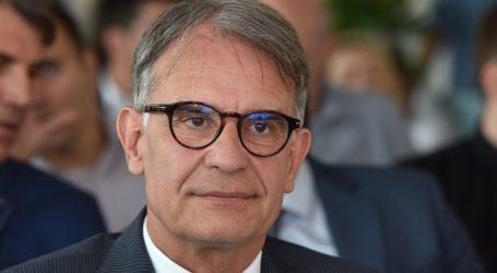 Capelli: Budućnost je u zdravstvenom turizmu