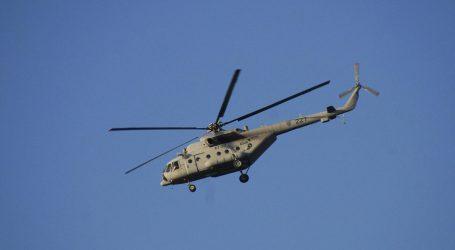 Petero nestalih  u padu NATO-ova helikoptera, poginula Kanađanka
