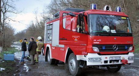 KARLOVAC: Za vikend vatrogasci na više od 25 intervencija zbog neodgovornih građana