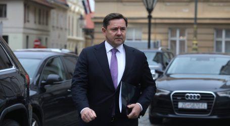 """Mikulić: """"Inspektori će povući rješenja onima koji se pridržavaju mjera"""""""