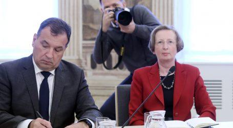 Markotić: Bolje je ostati doma nego u Zaraznoj bolnici