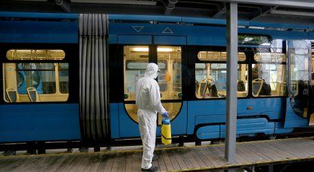 Popuštanje mjera: Slijedi puštanje javnog prijevoza u promet, vožnja isključivo sa zaštitnim maskama
